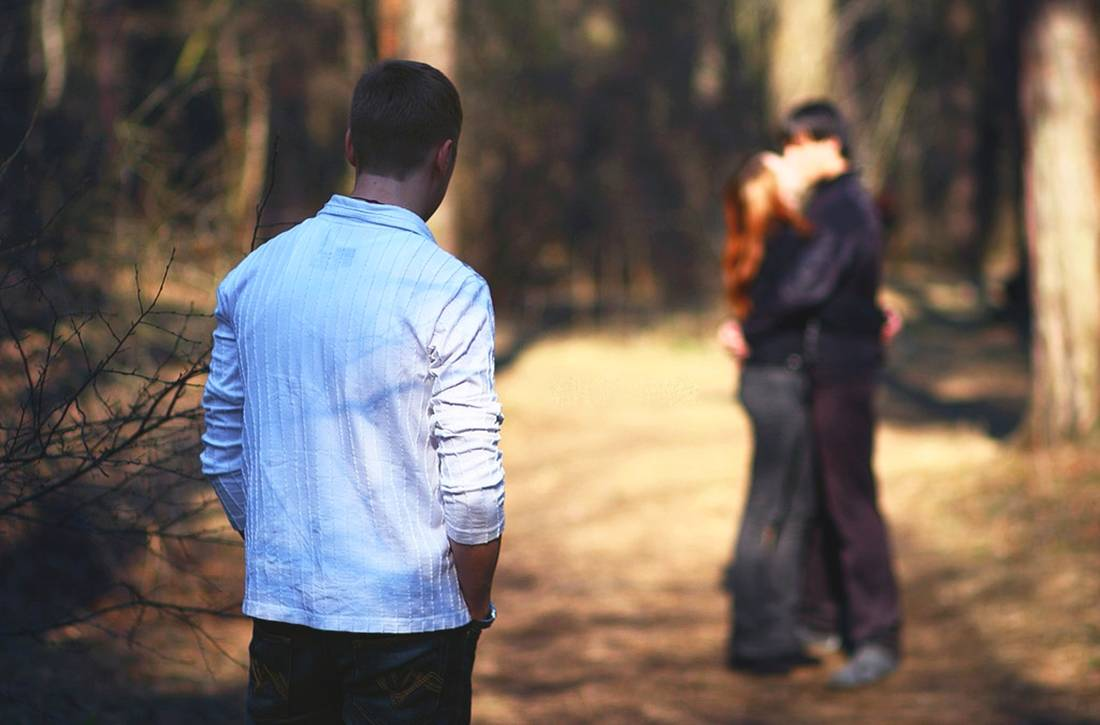 Фото предательство любви